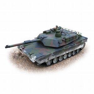 RC tank Abrams Forrest  Hobby Engine premium pro