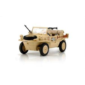 1/16 RC VW Schwimmwagen T166 sand Item number: 1149900002C