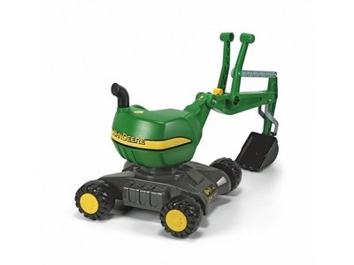 ROLLY TOYS rolly digger john deere  421022
