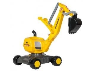 ROLLY TOYS rolly digger New Holland  421091