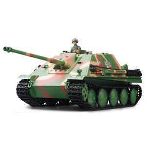 Torro 1/16 RC Jagdpanther camo BB+IR 13303-CA