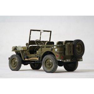RC 1/6 1941 MB scaler ARTR car (RS version)