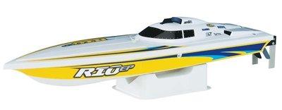RC speedboot Aquacraft Rio EP Superboat RTR