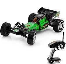 RC auto buggy  Wave Runner Brushless 2.4 GHz  60 km/h 2