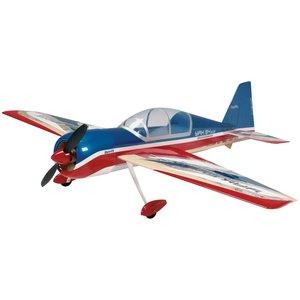 RC vliegtuig Great Planes ElectriFly Yak-54 3D E-Performance EP ARF