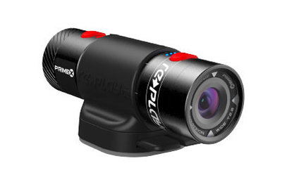 ReplayXD - Prime X Video Camera systeem