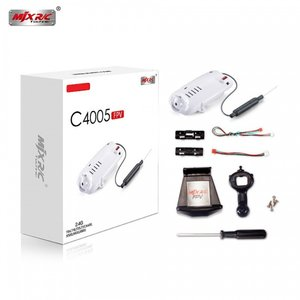 Camera set MJX C4005 Real time FPV