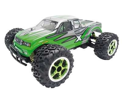 RC Auto monstertruck S track V2 1:12 RTR2