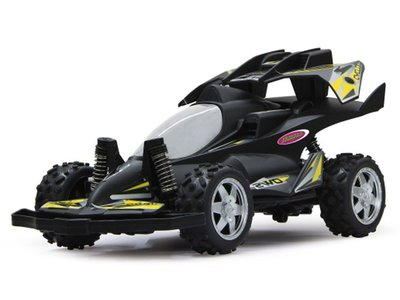 RC auto Jamara Cyclon 1:16 off the road Mooie RC buggy van Jamara schaal 1:16