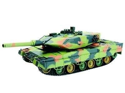 RC tank  LEOPARD II A5  1:24