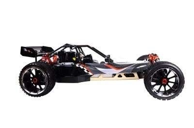 rc auto benzine pitbull buggy truck 1 5 2 4ghz 30cc rtr. Black Bedroom Furniture Sets. Home Design Ideas