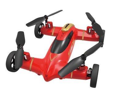 RC drone  auto racer Syma X9  2.4GHZ