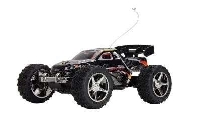 RC Auto buggy Running dog 1:52 4WD   RTR