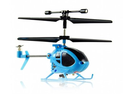RC helicopter mini Syma S6 3 kanaals  op=op