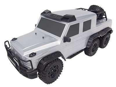 RC crawler Surpass wild Gallop 3 6WD RTR 64cm