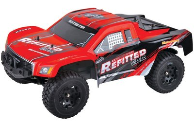 RC auto Ripmax shourt course Rough Racer 2 WD 2.4GHz RTR