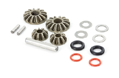 Diff-Gear-Maintenance-set-voor-Arrma-RC-auto Diff Gear Maintenance Set 2013 Spec
