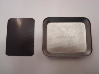 absima Screw tray