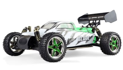 RC Blade Pro brushless 4WD Buggy 1:10 22314