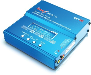 iMAX B6AC V2 Professional Balance Charger/Discharger