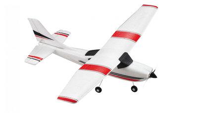 RC vliegtuig Air Trainer V2 2.4 GHz, RTF, 3-Kanaals 24002