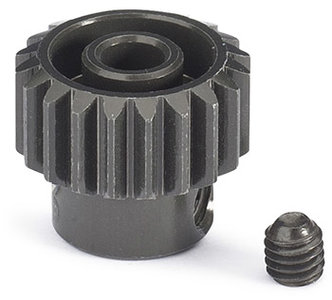 H478 Absima 48dp 18Z Aluminium Motorritzel aluminium pinion gear 18T 48db