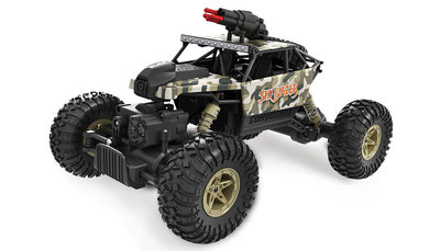 Rc auto Cross Fire Crawler 1:18 WIFI RTR