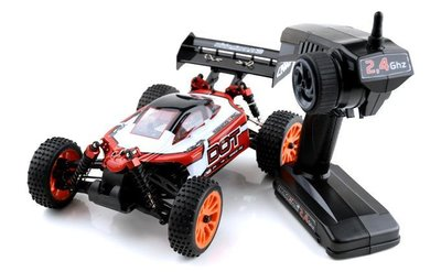 RC Auto 1/16 DOT BUGGY XB16 2.4G RTR