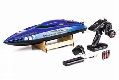 RC speedboot Carson Speed Shark RTR