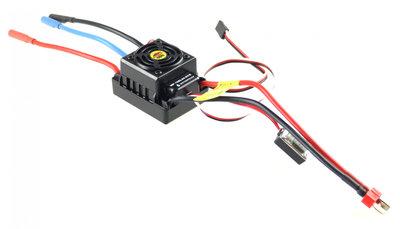 37017 Brushless ESC motorregelaar WP-10BL60 60A