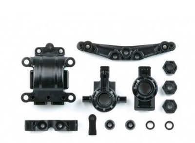 Tamiya 51318, A-Parts Damper Stay/Gearbox front