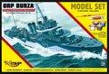 Bouwpakket-Mirage-Hobby-840094-ORP-BURZA