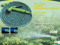 Tuinslang-expanding-Hose-30-mtr-met-sproeier-en-koppelingen-getest