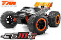TM505005-Auto-Monster-Truck-Electric-4WD-RTR-Brushless-2500KV-4S-Waterproof-Team-Magic-E6-III-HX